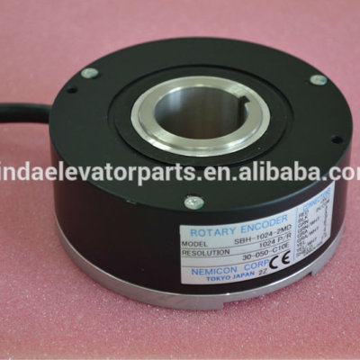 Encoder (For Geared Motor)